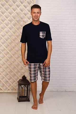 Костюм (футболка+шорты) СОФИЯ37