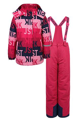 Комплект (Куртка+Полукомбинезон) PLAYTODAY