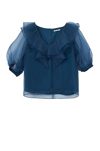 Блузка CALISTA