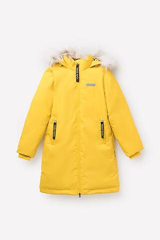 Пальто CROCKID