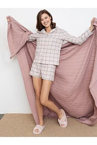 Пижама (жакет, шорты) MARK FORMELLE