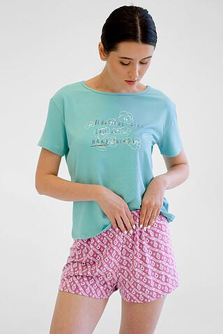 Пижама BOSSA NOVA