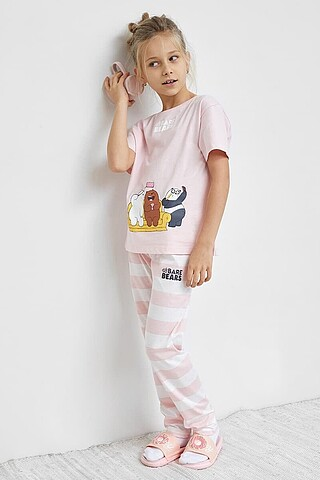 Пижама (футболка, брюки) MARK FORMELLE