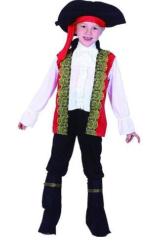 Новогодний костюм BONNA