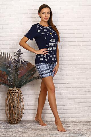 Пижама 35557 НАТАЛИ