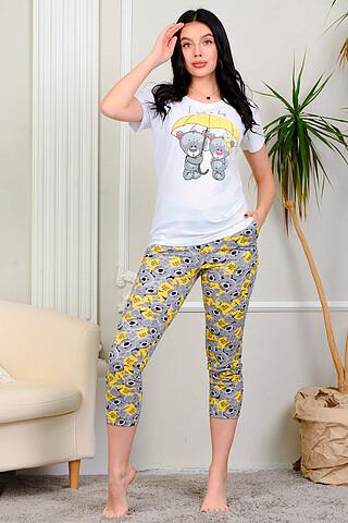 Пижама 4449 НАТАЛИ
