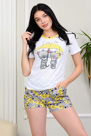 Пижама 4445 НАТАЛИ
