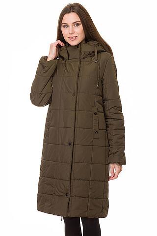 Пальто утепленное DIZZYWAY