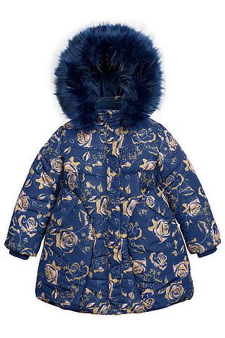 Пальто PELICAN