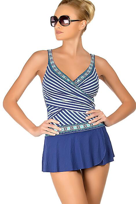 Купальник-платье за 4066 руб.
