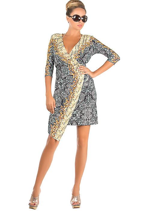 Платье-туника за 4098 руб.
