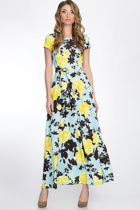 Платье за 1118 руб.