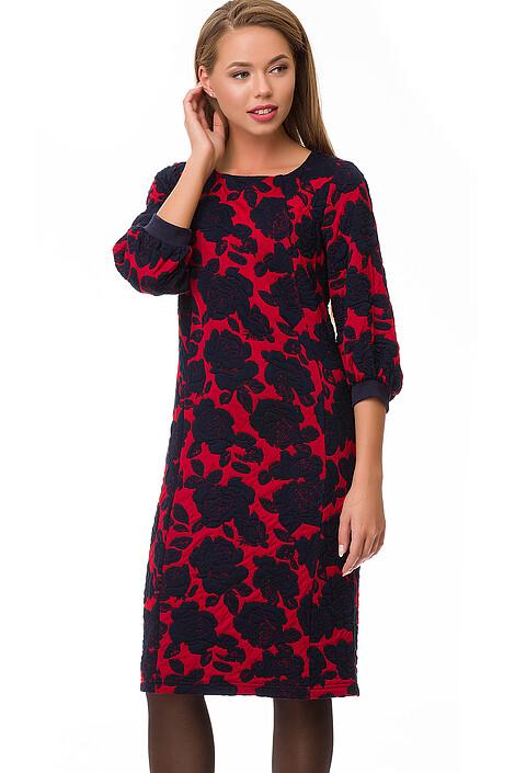Платье за 2370 руб.