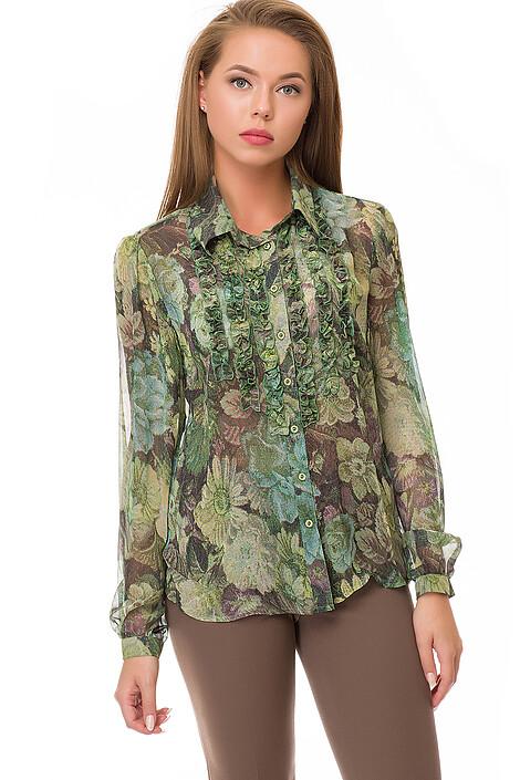 Блузка за 1500 руб.