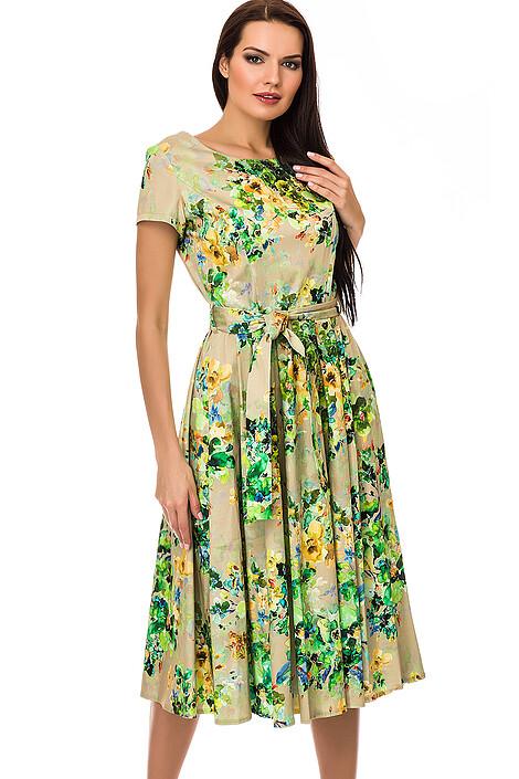Платье за 4128 руб.