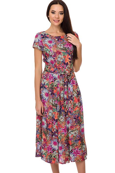 Платье за 2415 руб.