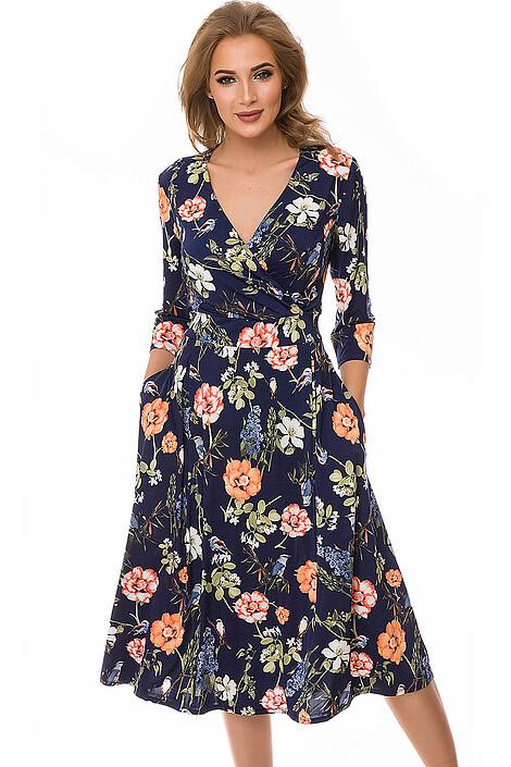 Платье за 1303 руб.