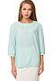 Блуза #69339. Вид 1.