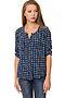 Блуза #69408. Вид 1.