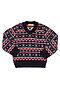 Пуловер #69462. Вид 1.