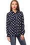 Блуза #72244. Вид 1.