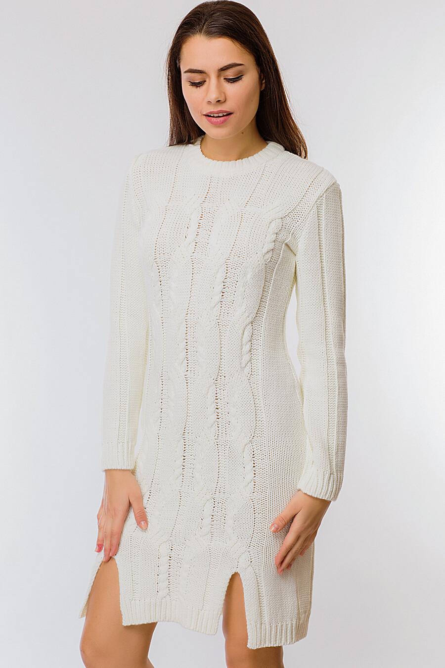 Платье #100287