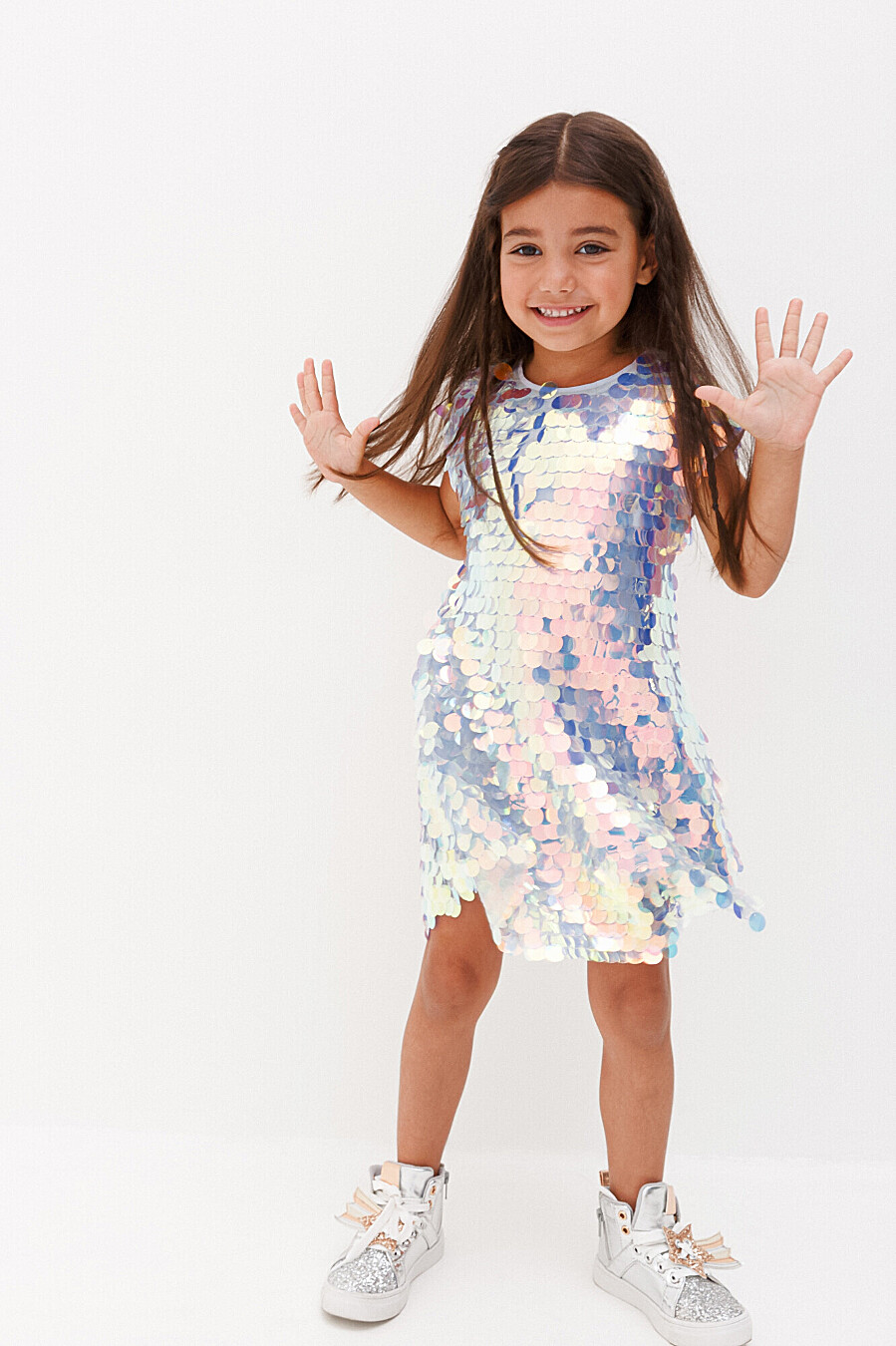 Платье #100335
