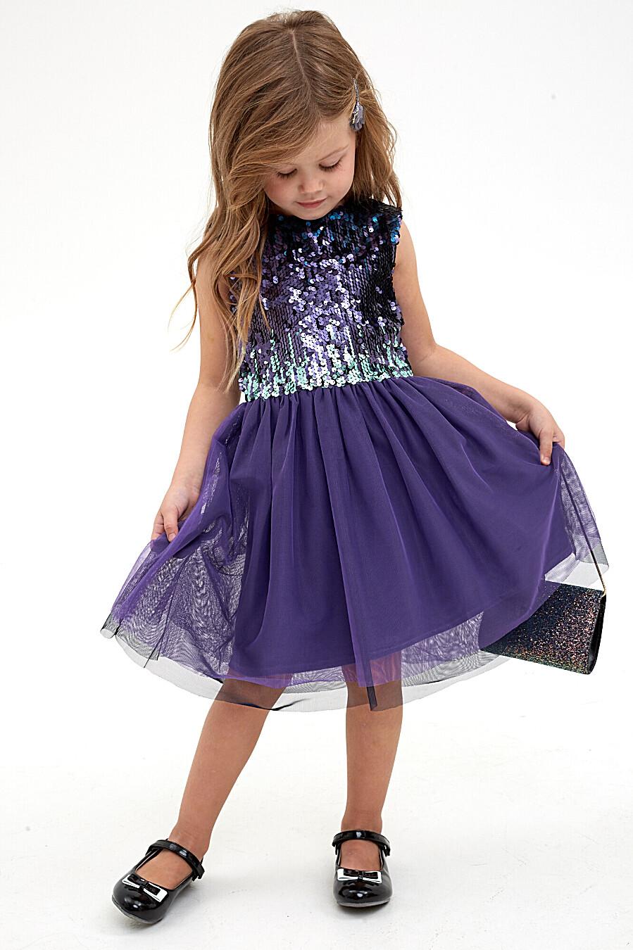 Платье #100429