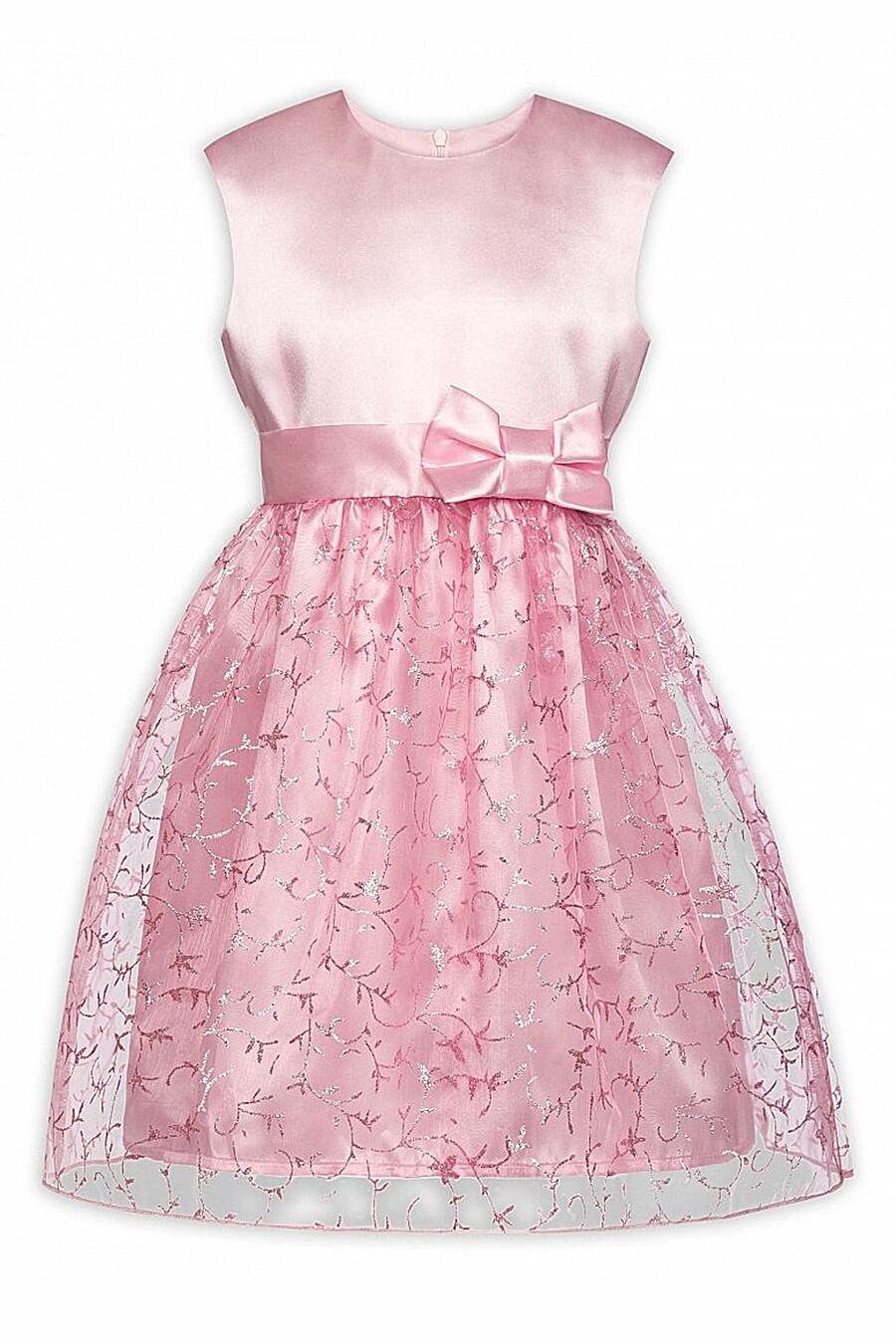 Платье #100538