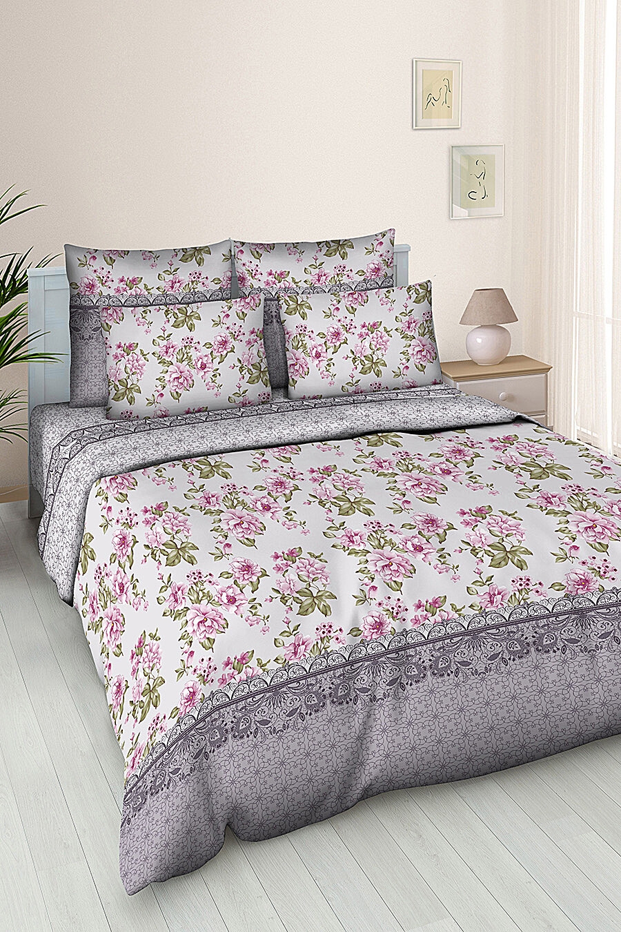 Комплект постельного белья #103244