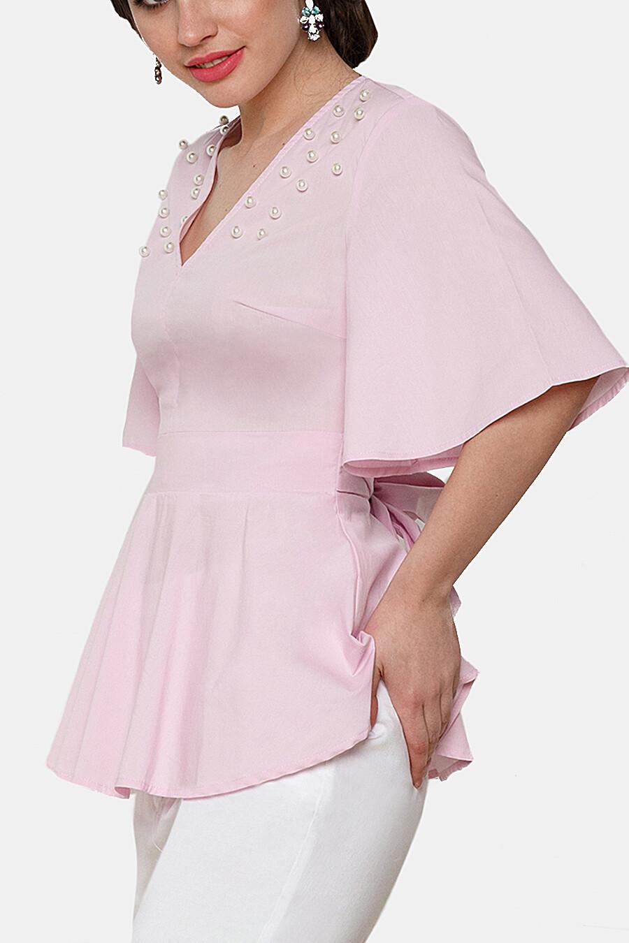 Блуза VALKIRIA (103364), купить в Optmoyo.ru