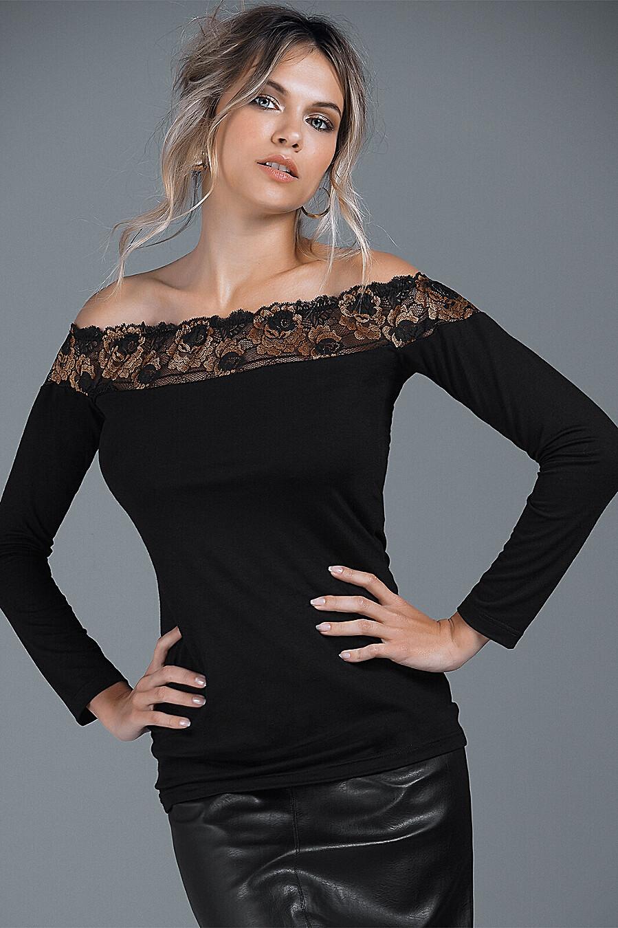 Блуза JADEA (103422), купить в Optmoyo.ru