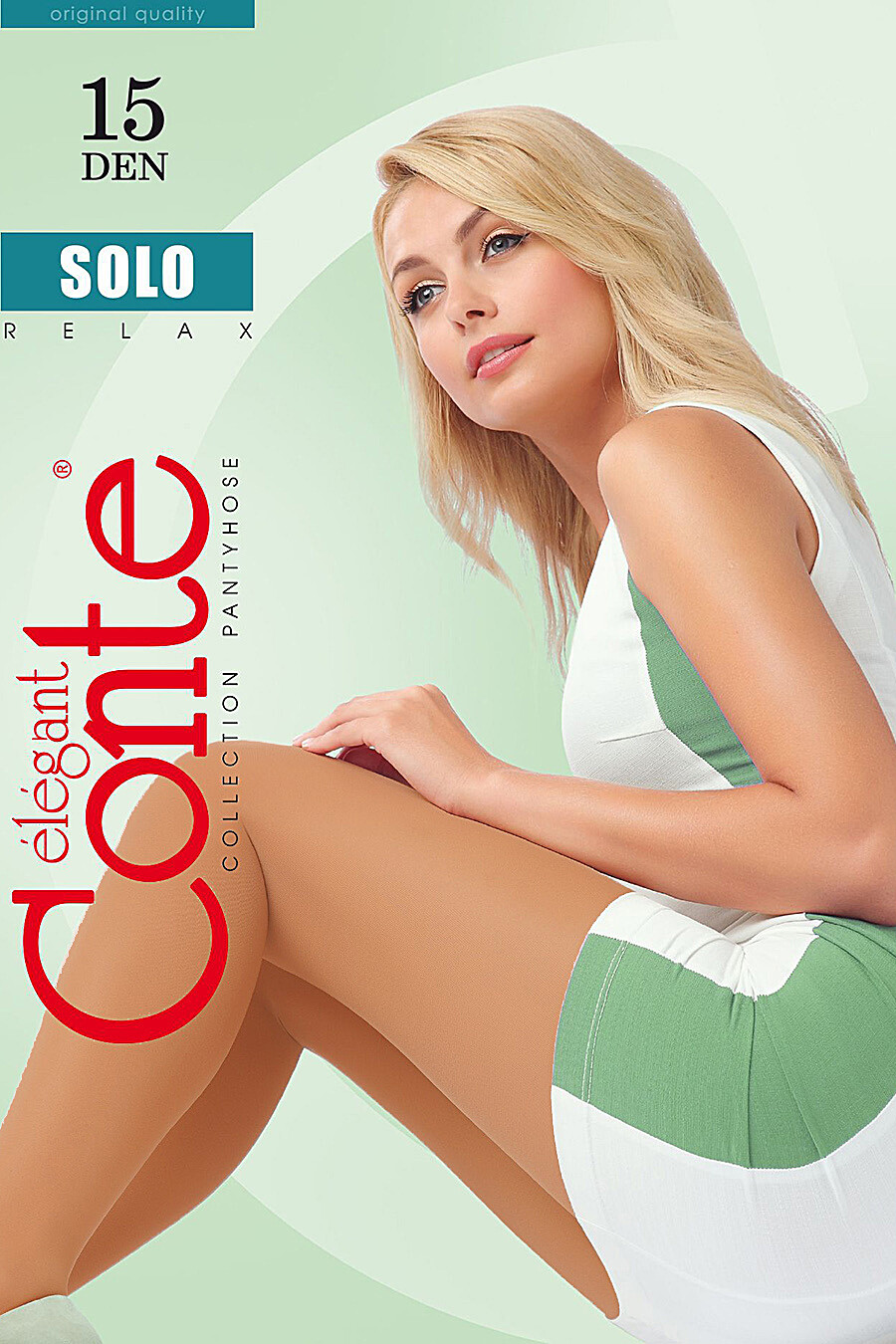 Колготки CONTE ELEGANT (106065), купить в Moyo.moda
