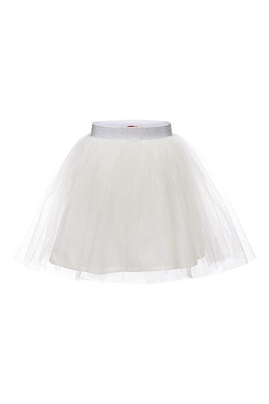 Юбка для девочек PELICAN 108063 купить оптом от производителя. Совместная покупка детской одежды в OptMoyo