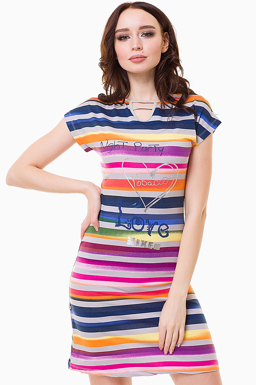 Ночная сорочка BON-AR (108891), купить в Moyo.moda