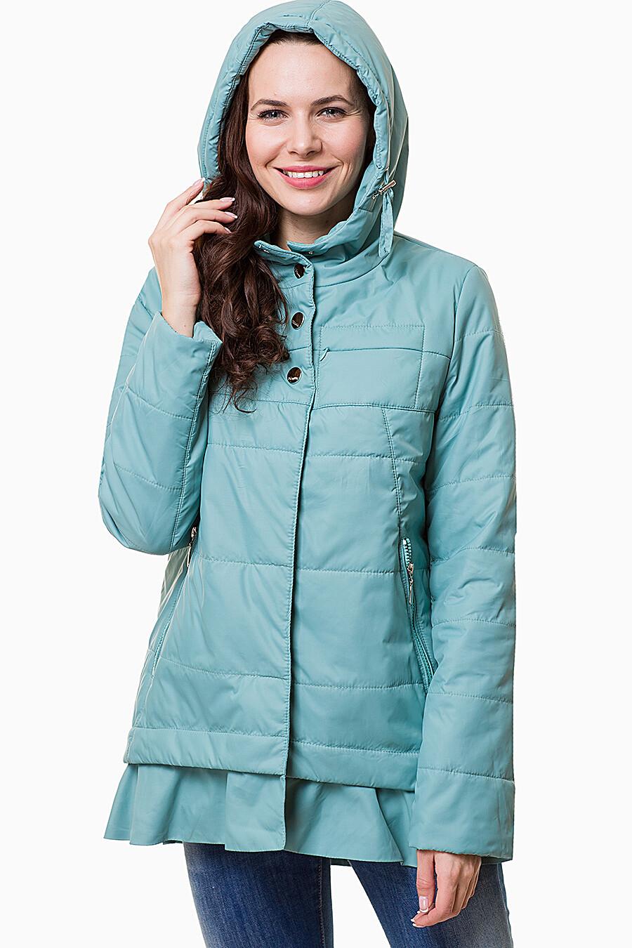 Куртка DIWAY (110739), купить в Moyo.moda