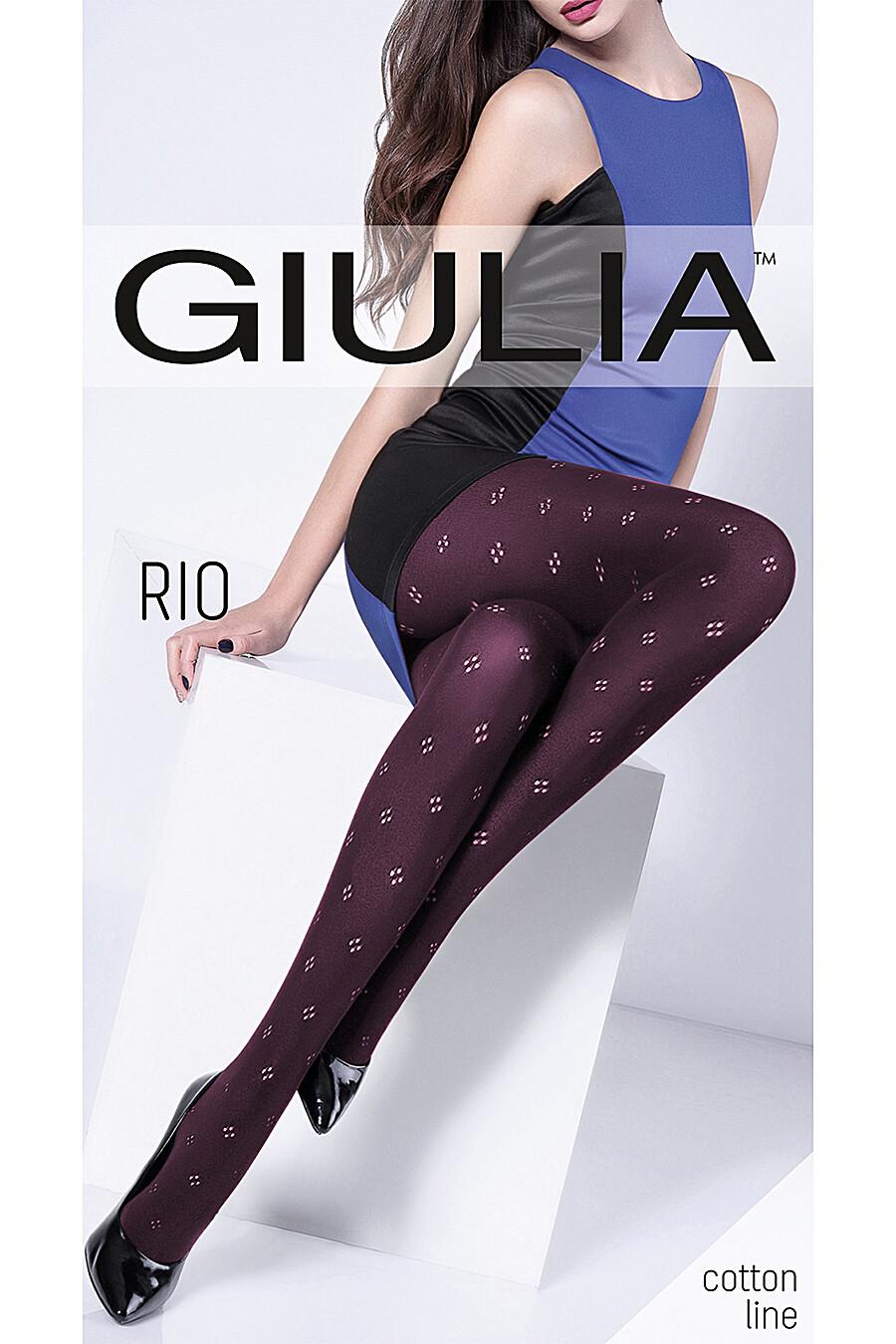 Колготки GIULIA (111071), купить в Optmoyo.ru