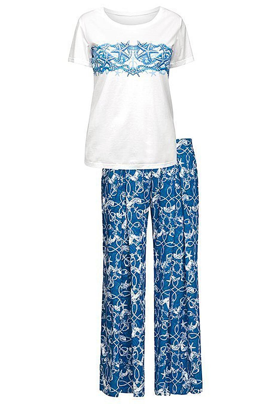 Пижама (Брюки+Футболка) PELICAN (111433), купить в Optmoyo.ru