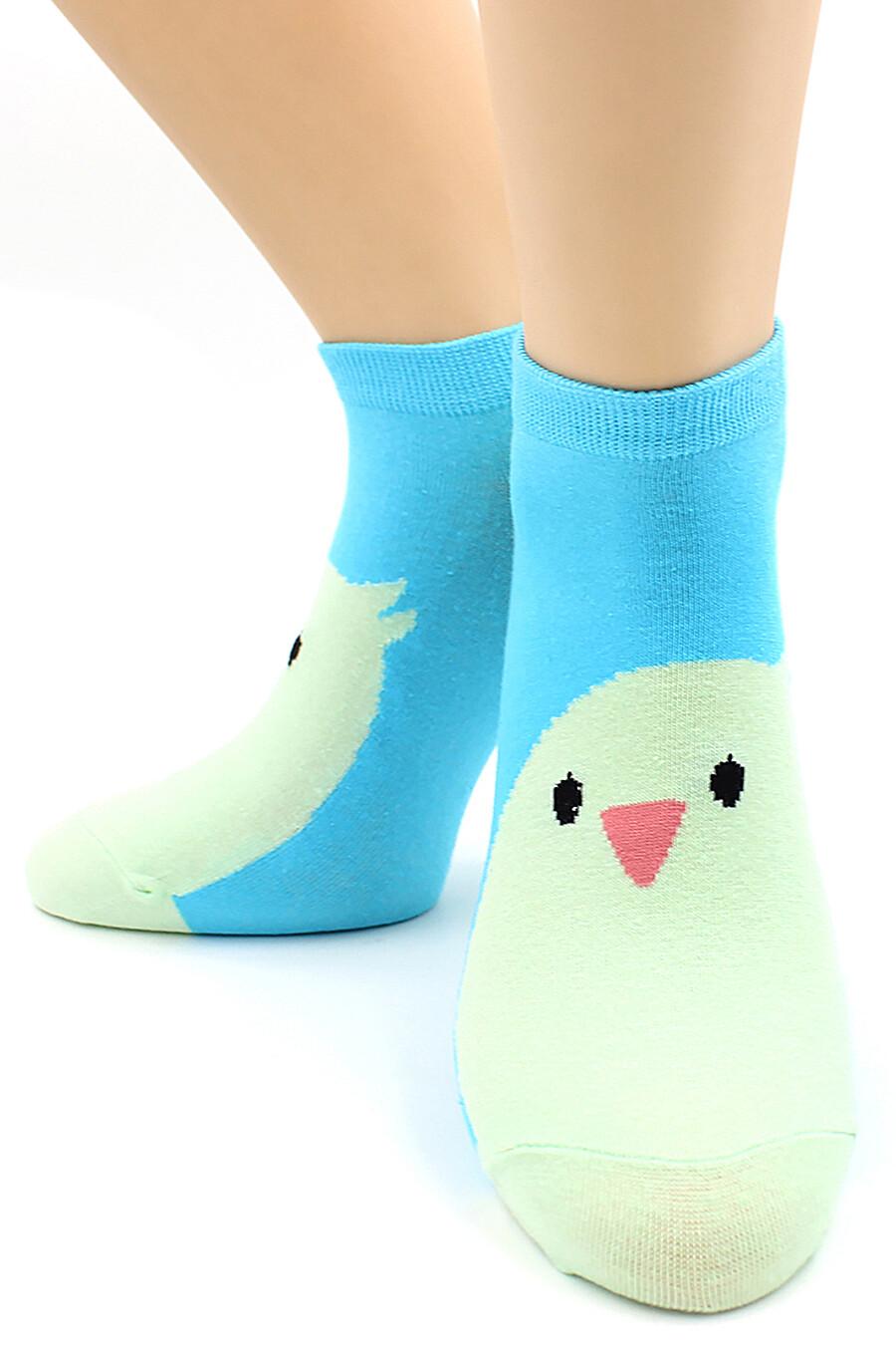 Носки для женщин HOBBY LINE 116328 купить оптом от производителя. Совместная покупка женской одежды в OptMoyo