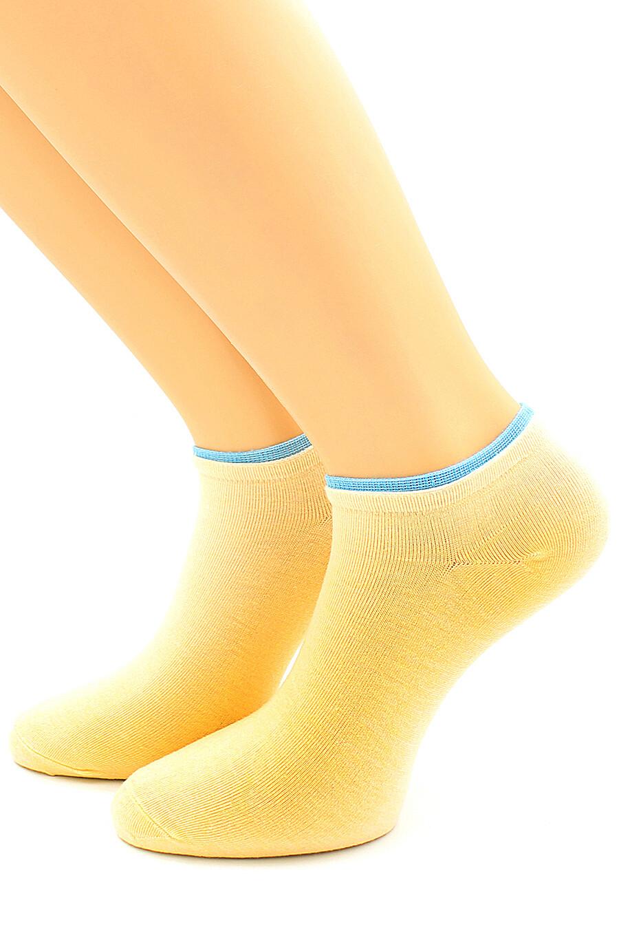 Носки для женщин HOBBY LINE 116349 купить оптом от производителя. Совместная покупка женской одежды в OptMoyo