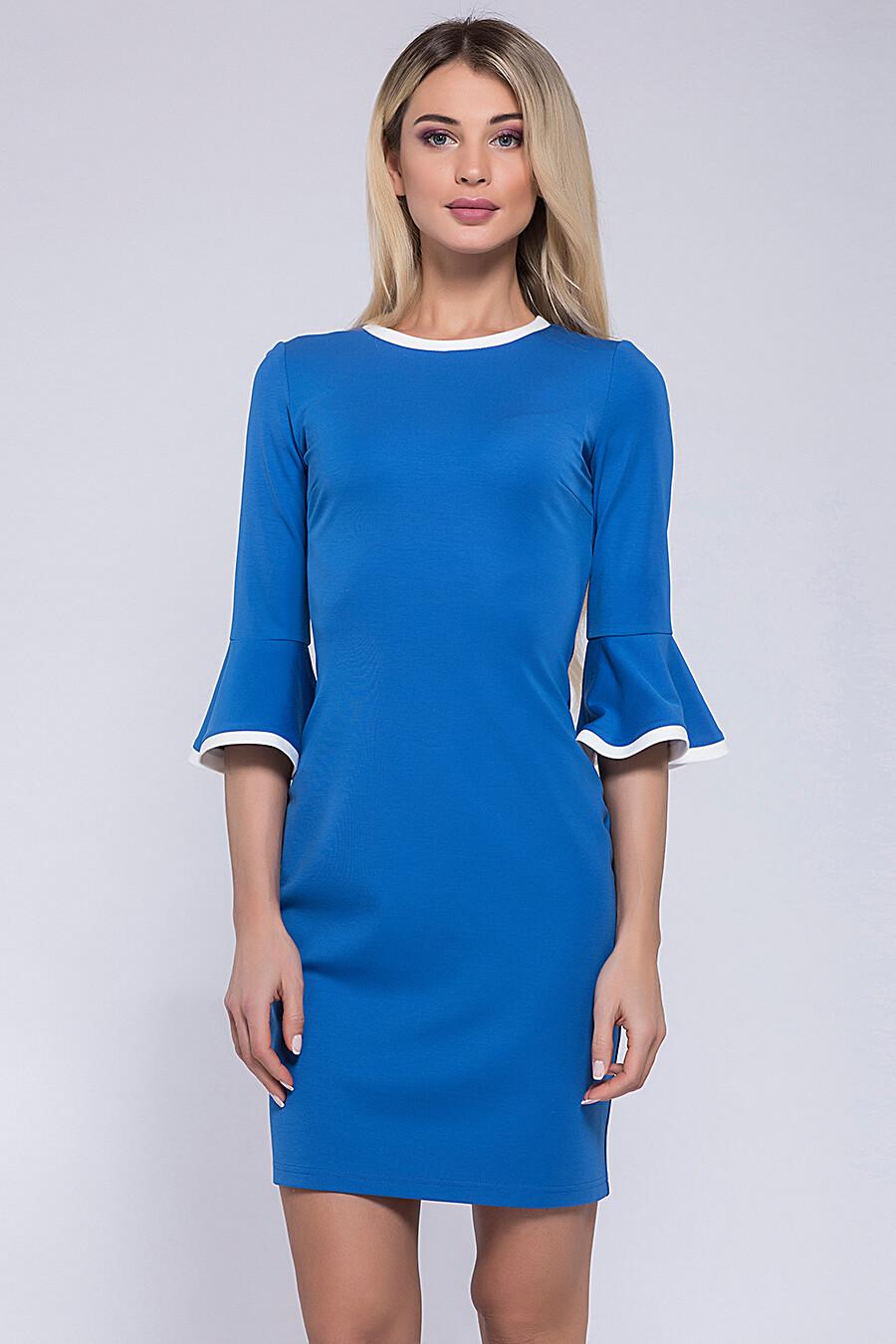 Платье Gloss (117200), купить в Optmoyo.ru