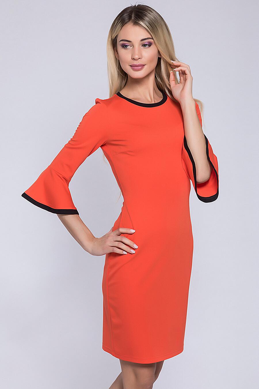 Платье Gloss (117201), купить в Optmoyo.ru