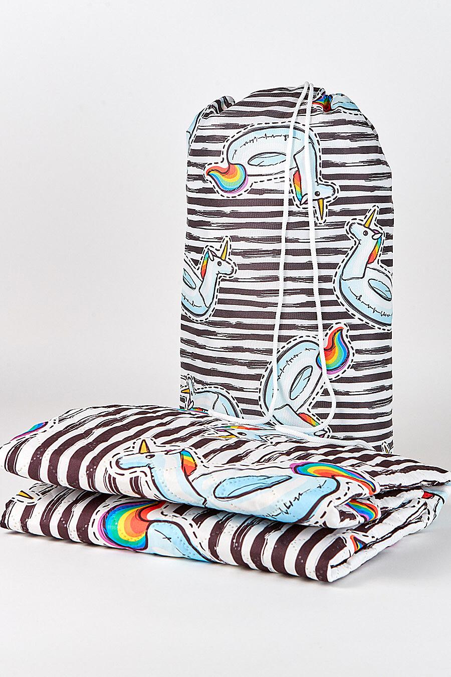 Пляжное покрывало для дома ART HOME TEXTILE 117993 купить оптом от производителя. Совместная покупка товаров для дома в OptMoyo