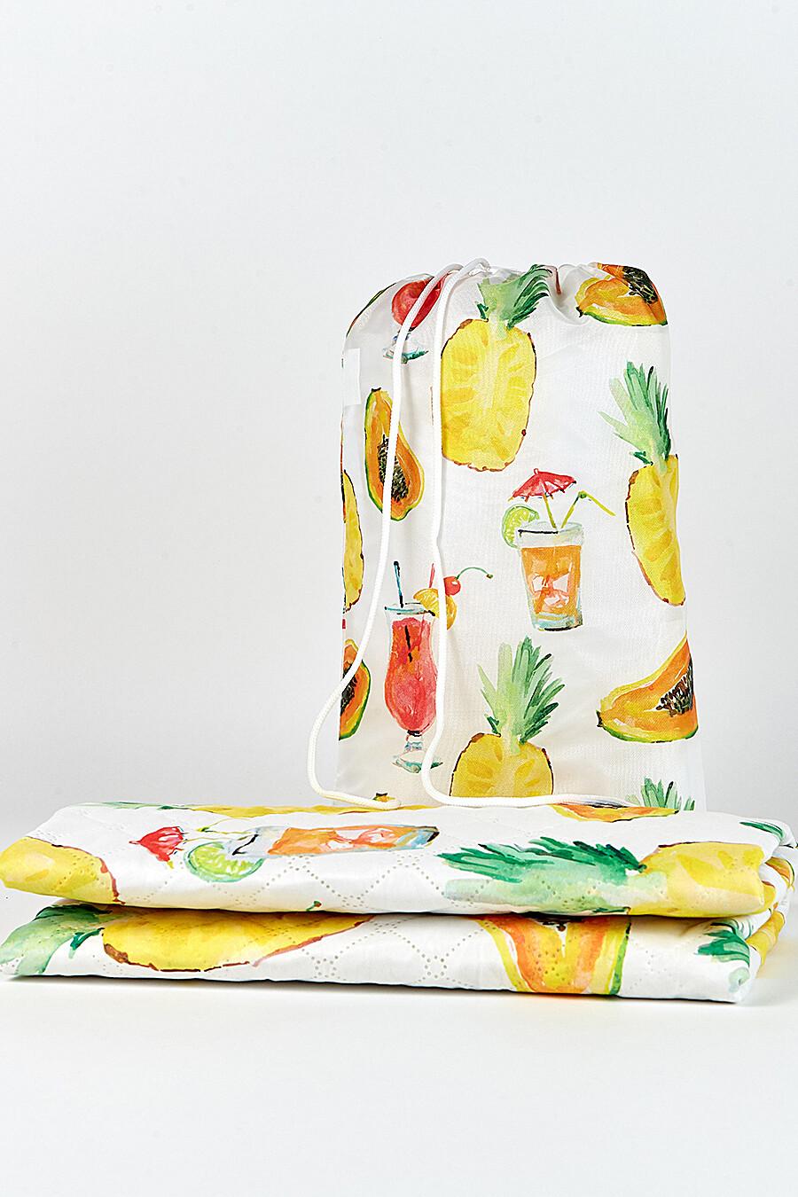 Пляжное покрывало для дома ART HOME TEXTILE 117999 купить оптом от производителя. Совместная покупка товаров для дома в OptMoyo