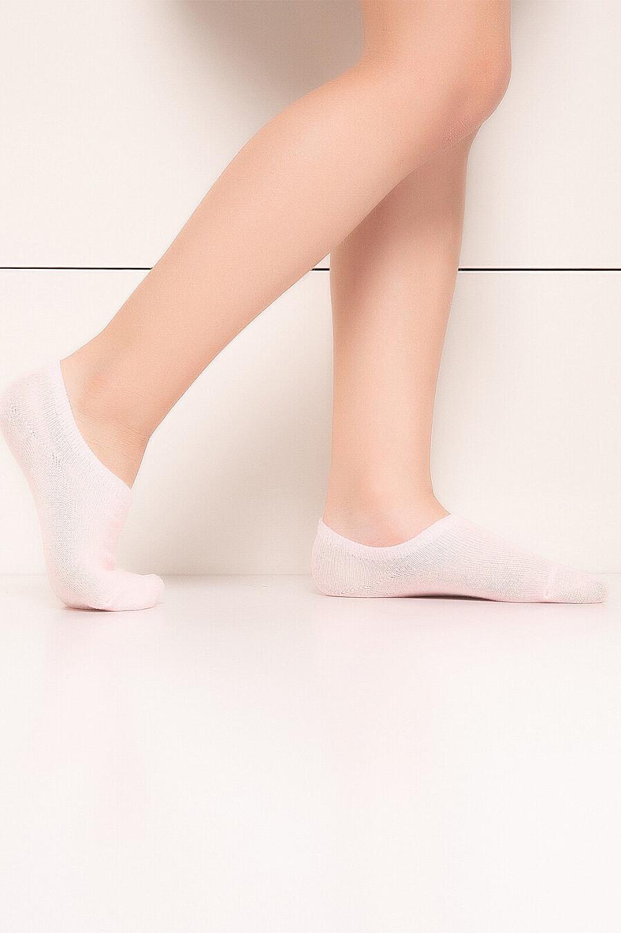 Носки для девочек HOBBY LINE 121299 купить оптом от производителя. Совместная покупка детской одежды в OptMoyo