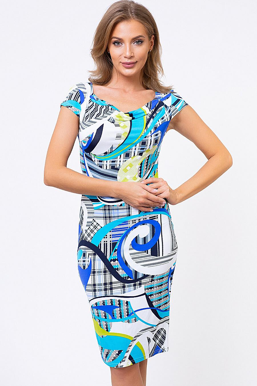 Платье #121749