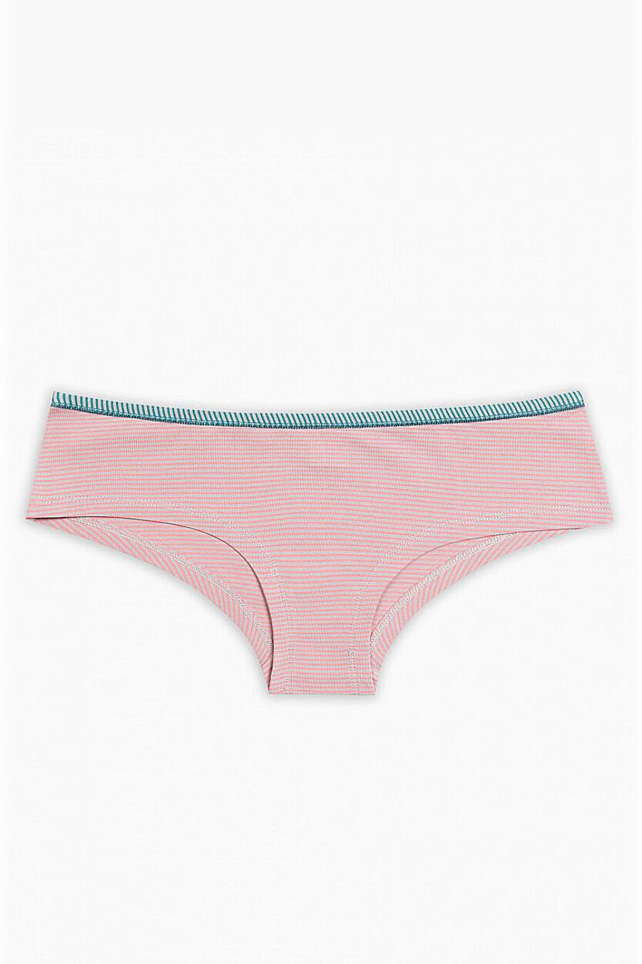 Трусы для женщин PELICAN 123150 купить оптом от производителя. Совместная покупка женской одежды в OptMoyo