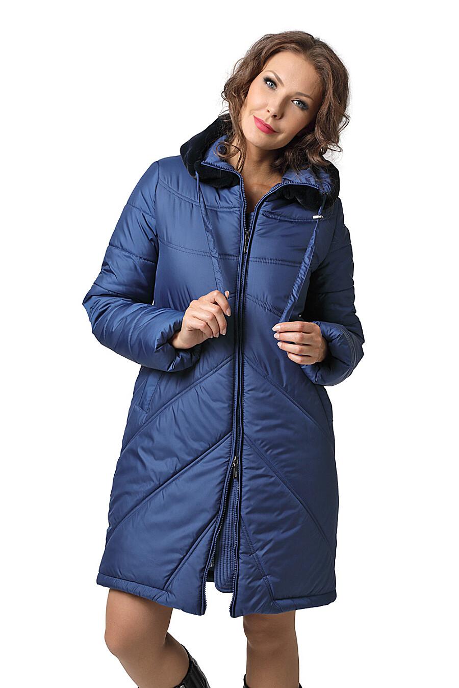 Пальто DIWAY (127099), купить в Moyo.moda