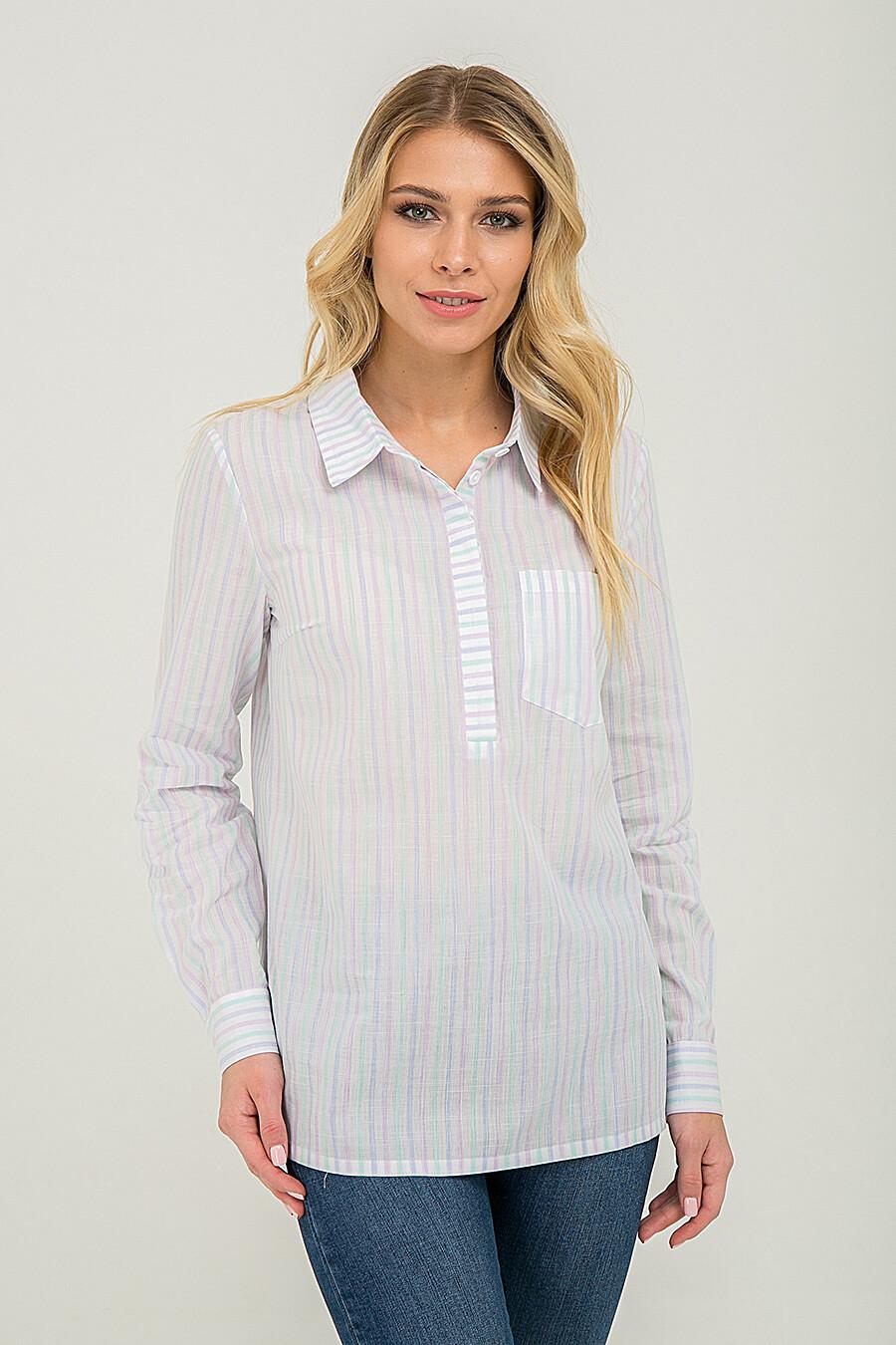 Рубашка Gloss (128730), купить в Moyo.moda