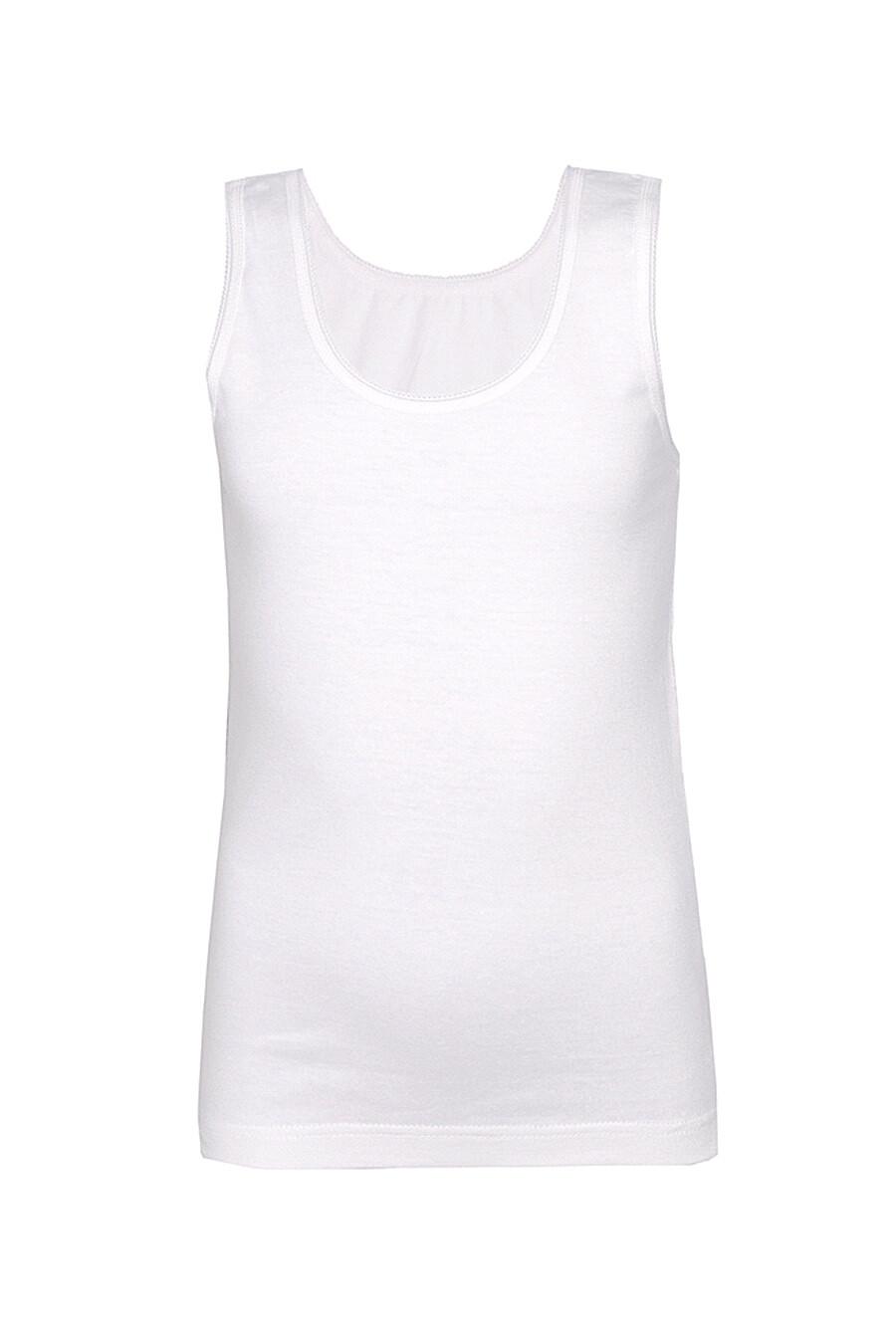 Майка для девочек Archi 130536 купить оптом от производителя. Совместная покупка детской одежды в OptMoyo